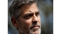 George Clooney arrt devant l'ambassade du Soudan  Washington