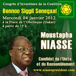 LAfp de Moustapha Niasse vers limplosion