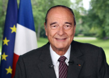 Jacques Chirac : &quot;Urgence  Tombouctou&quot;