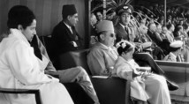 Les mystres de la petite sur d'Hassan II
