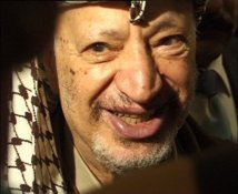 Yasser Arafat : Des experts suisses vont examiner son corps