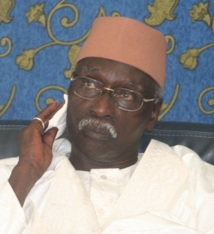 Bala Wane reoit Serigne Mbaye Sy Mansour au pavillon spcial