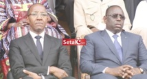 La gestion des audits opposerait Abdoul Mbaye  Macky Sall