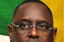 Macky Sall  la rencontre de la communaut sngalaise