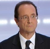 Franois Hollande baisse son salaire