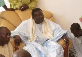 Cheikh Abdou Mback Bara Doly  Touba doit rompre le silence 