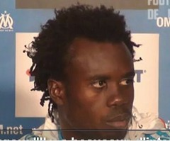 OM: Sougou entre humilit et ambition