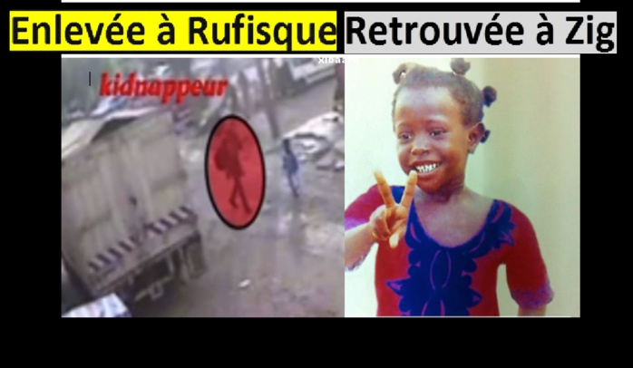 Rencontre fille rufisque