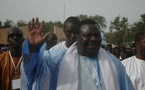 Cheikh Bthio est  son deuxime emprisonnement