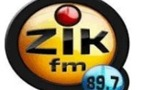 ECOUTEZ ZIK FM DAKAR