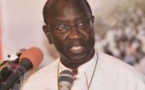 LE CARDINAL SARR EN VISITE PASTORALE DANS LE DOYENNE DE PLATEAU MEDINA