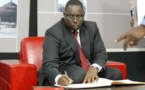 Scandale  New York : Macky Sall bazarde la maison  du Sngal  de New York  12 millions de dollars