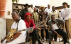 Saint-Louis jazz 2015 : belle prestation de l'Orchestra Baobab en ouverture