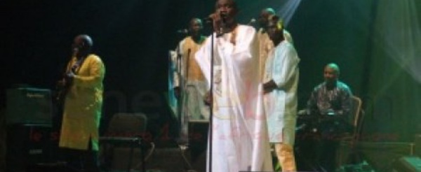 Pape Diouf quitte Prince Art