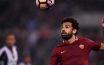 Liverpool engage Mohamed Salah (AS Rome) pour cinq ans