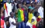REGARDEZ. Le but du Sénégal face au Maroc