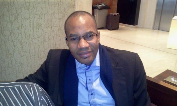 Edito politique du 06 janvier 2017 avec Mamoudou Ibra Kane