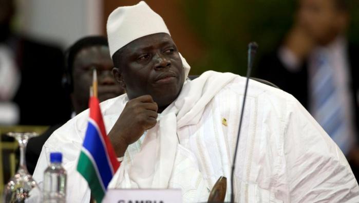 La Cour suprême renvoie l'examen du recours de Jammeh à mai prochain