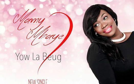 Mamy Mbaye, chanteuse, ex-membre du groupe Alif : «Les raisons de mon retrait et de mon retour sur la scène…»