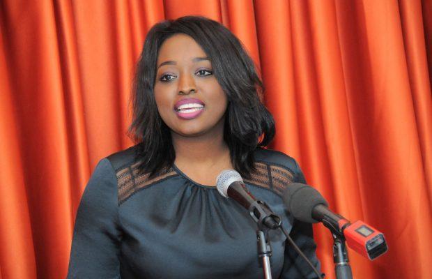 Amy Sarr Fall, directrice Intelligences Magazine : Une bâtisseuse sur qui le Président Macky peut bien compter