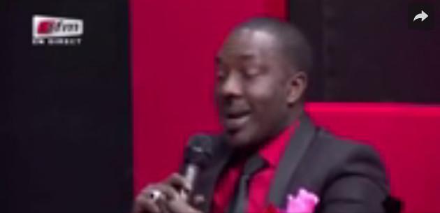 Vidéo – Mbaye Dièye Faye bouche bée quand Ngoné Ndiaye parle de « Feer »