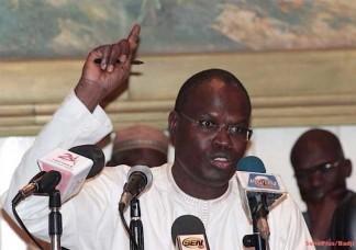 Gestion de la caisse d'avance de la ville de Dakar : Khalifa Sall devant le Procureur