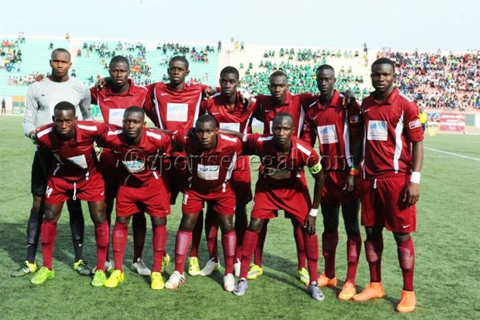 Ligue 1 : Génération Foot neutralise le Casa et reste leader