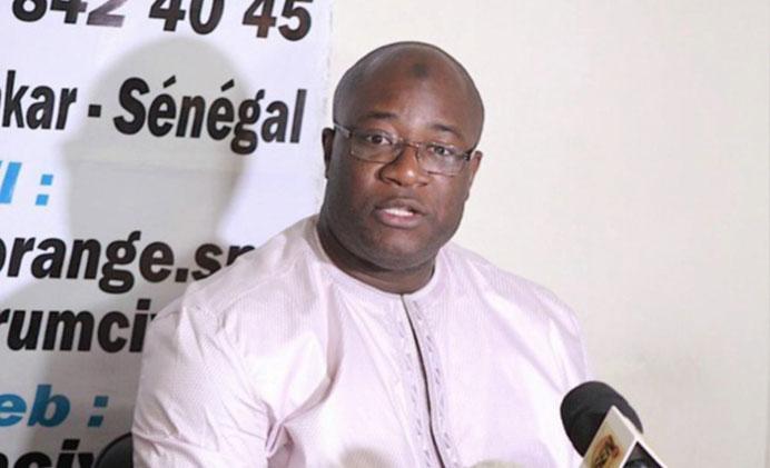 Affaire Khalifa Sall : Les «4 vérités» du Forum civil à Macky, Niasse et aux juges