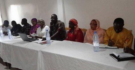 Sédhiou : Le mouvement Kandeemaa renforce le Bby