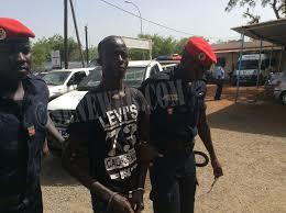 Argent remis au commissaire pour s'évader: La police nationale dément Boy Djinné