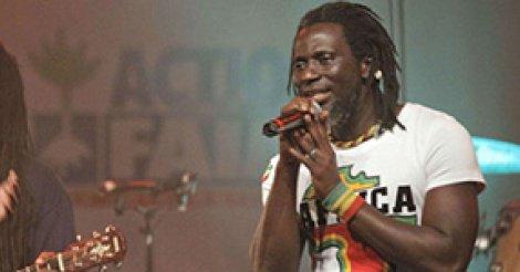 Musique : Tiken Jah Fakoly ouvre un studio à Abidjan
