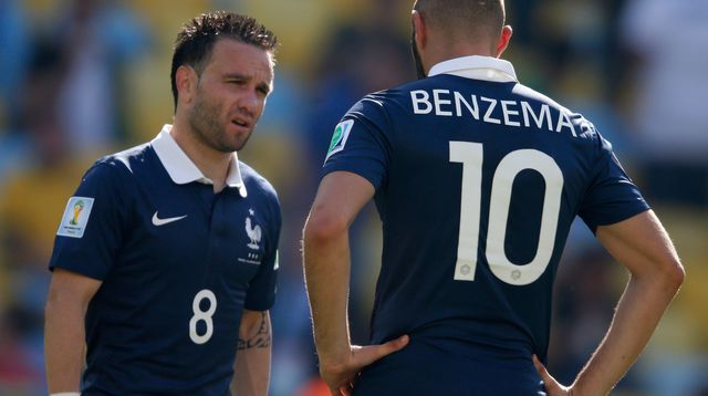 EQUIPE DE FRANCE : Pas de retour en Bleu pour Karim Benzema