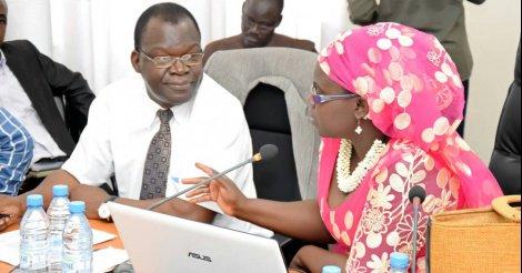"""Le Sénégal """"prêt"""" pour l'évaluation de sa politique commerciale"""