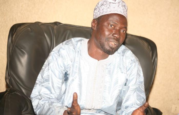 Kaolack (Latmingué) : El Hadj Malick Guèye assure Mariama Sarr d'une victoire de Benno