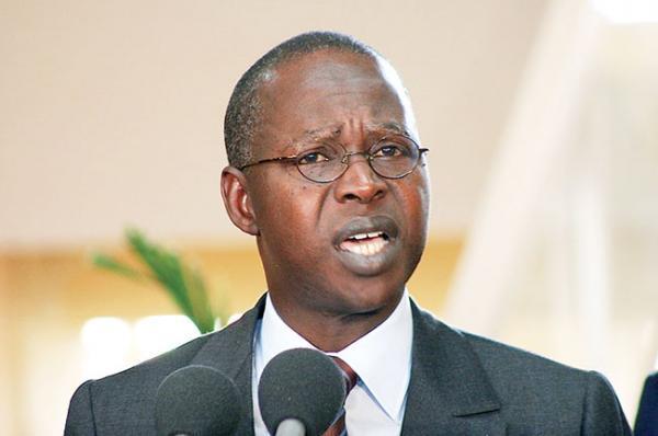 Vélingara : les militants de Bby très remontés contre le Pm Boune Abdallah Dionne