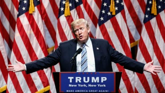 Corée du Nord : inquiétudes aux États-Unis après « le feu et la fureur » de Donald Trump