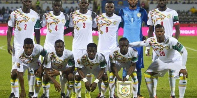 Classement FIFA Les Lions perdent quatre places