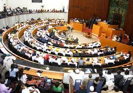 13e législature : Une Assemblée de businessmen