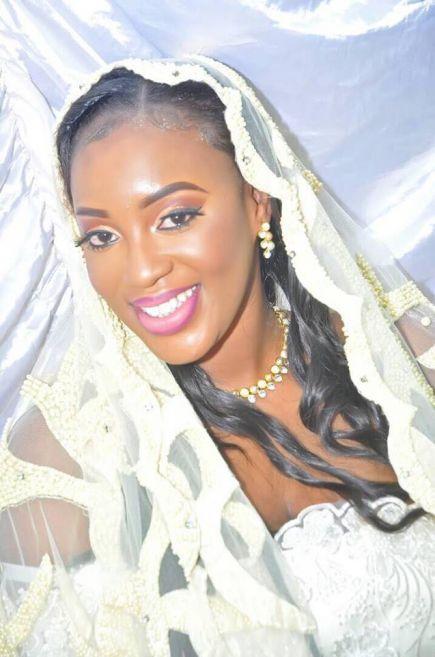 Cheikhou Kouyaté s'est marié