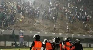 Drame de Demba Diop: Les dix Ouakamois devant la Chambre criminelle