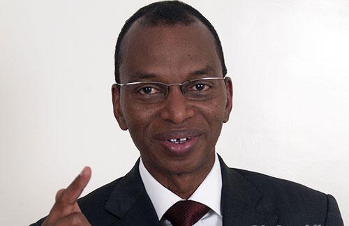 Moussa Baldé (DgSodagri): «Si Wade est logique, ses députés ne siégeront pas à l'Assemblée»