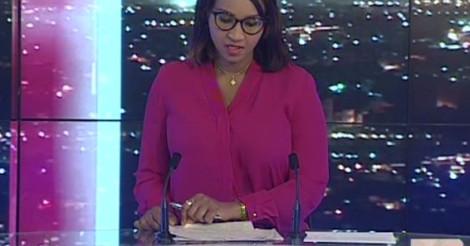 Journal Télévisé de la RTS1 du 08 Septembre 2017 (Édition du soir)