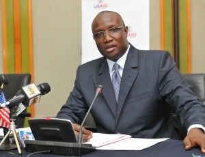 Ministère de la Justice: Makhtar Cissé refuse l'offre du Président de la République