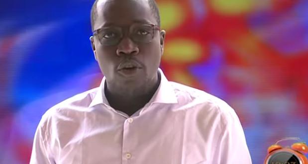 Revue de Presse du 12 Septembre 2017 Avec Mamadou Mouhamed Ndiaye