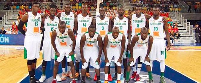 Afrobasket masculin : Les Lions font hôtel à part à Tunis