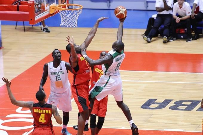 Afrobasket 2017 : Le Sénégal bat l'Angola (66-57) et se qualifie pour la demi-finale