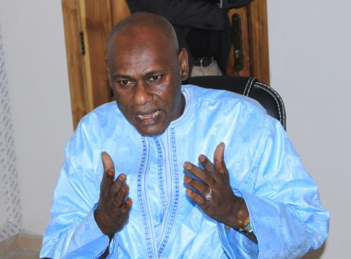 GOUVERNEMENT : Youssou Touré nommé