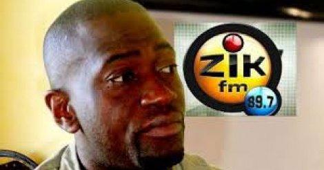 Revue de Presse du 12 Octobre 2017 avec Fabrice Nguema sur Zik Fm