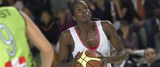Euroleague Féminin : L'ESBVA (Villeneuve d'Ascq) de Mame Marie Sy démarre par une victoire