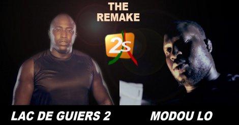 Le combat entre Modou Lo et Lac de Guiers 2 renvoyé